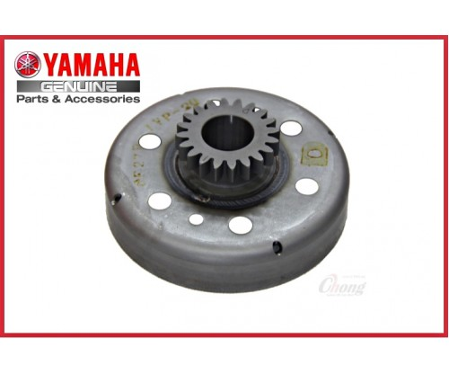 SRL115 FI - Auto Clutch Housing (HLY)